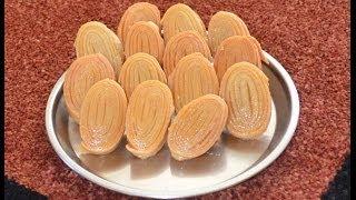 Madatha Kaja - Madatha Kaja recipe