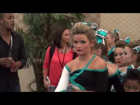 Cheer Extreme Junior Elite 2012 - 2013