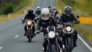 Jerry Can Ride 2016 Full Documentary