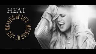 Kelly Clarkson Heat