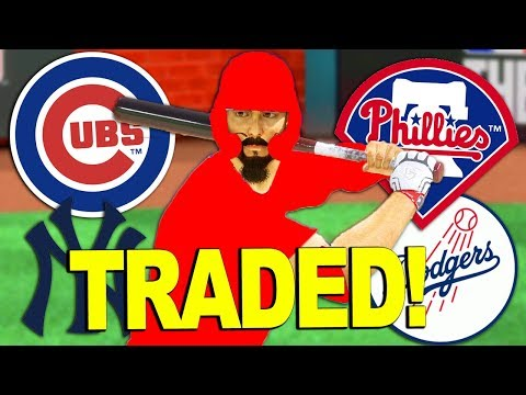 I FINALLY GOT TRADED! MLB The Show 19 | Road To The Show Gameplay #163