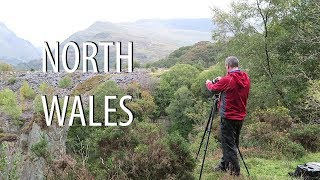 Landscape Photography | You HAVE to put the effort in!
