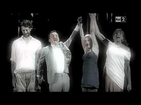 L'Isola dei Famosi 2012 – La Finale- Vince Antonella Elia