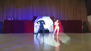 LM Show Cup - Magic (Latin Motion)
