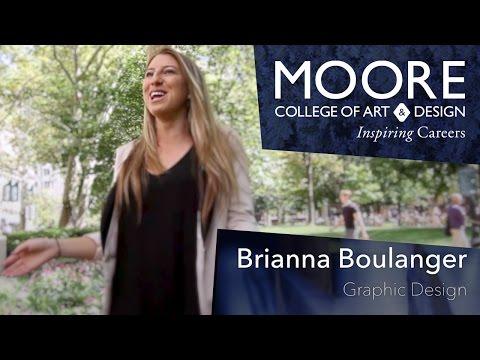 Student Interview // Brianna Boulanger