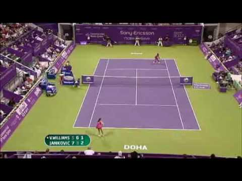 Doha: Saturday Highlights