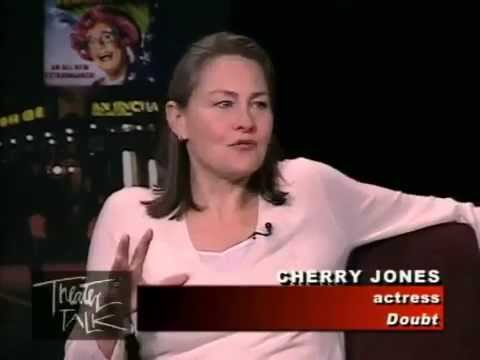 DOUBT: John Patrick Shanley, Cherry Jones and Brian F. O'Byrne (Full Episode)