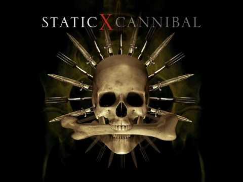 Static X - Chroma-matic