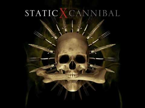 Static-x - Chroma-Matic