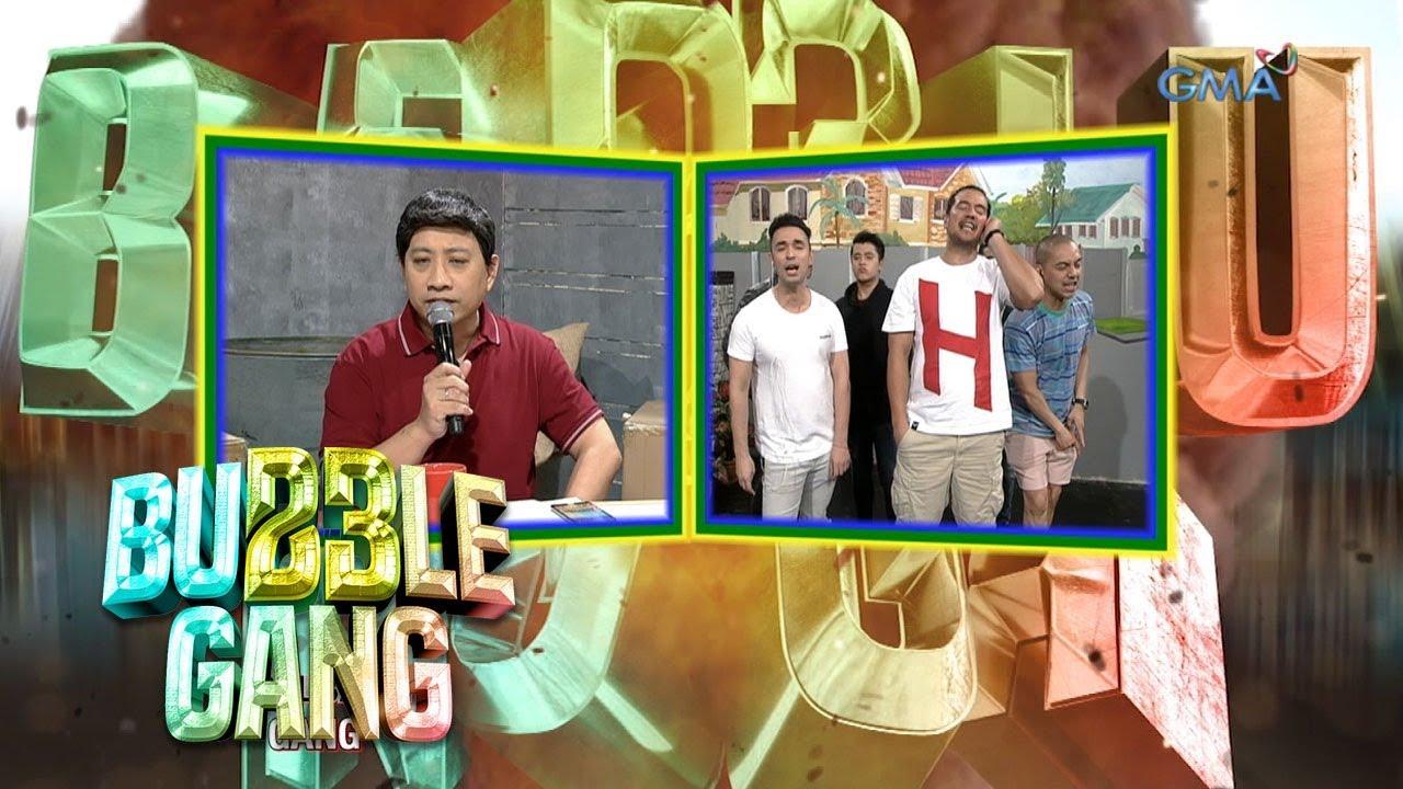 Bubble Gang: Budol Bahay Gang, pasok!