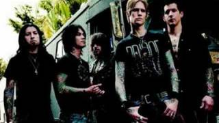 Watch Buckcherry Dreams video