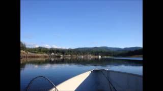 Coffman Cove Fishing