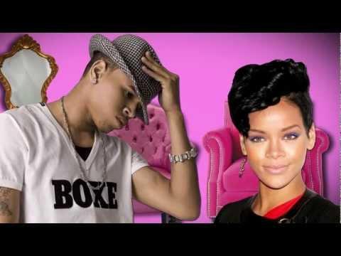 Rihanna - Biografía No Autorizada / TKM