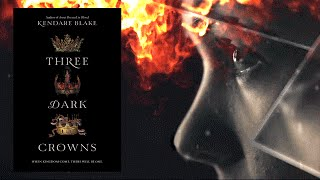 Three Dark Crowns Official Book Trailer (US)