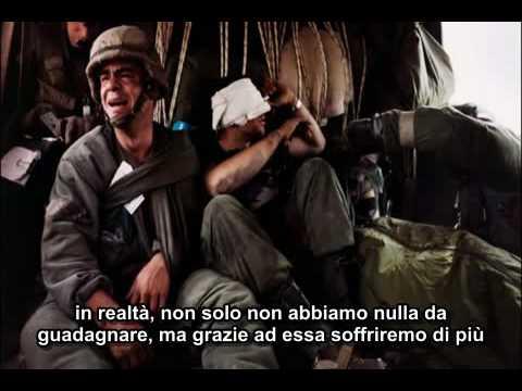 Le parole di un veterano dell'Iraq - sottotitolato in italiano