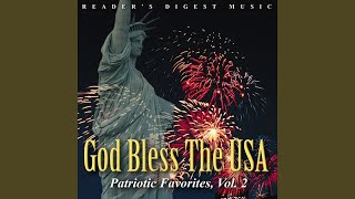 God Bless The U S A