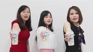 Quảng cáo trà sữa jollibee siêu hài