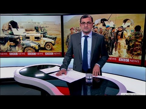 BBC Pashto TV Naray Da Wakht 17 November 2018 thumbnail