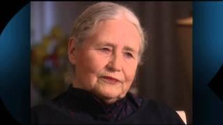 A Tribute to Doris Lessing