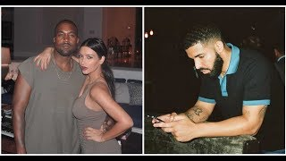 Download Lagu This is the Video that made Kanye West call out Drake on IG about his 'Kiki Do you love me' song Gratis STAFABAND