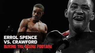 Epic spence vs c..