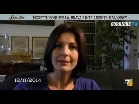Moretti: noi Stile Ladylike: Brave, Intelligenti E Belle video