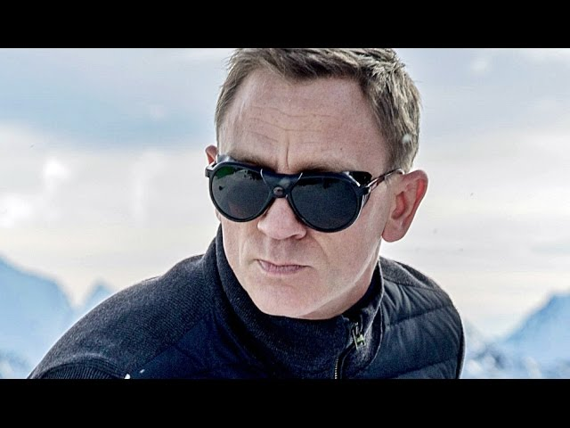 SPECTRE   Trailer deutsch german [HD]
