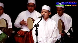 download lagu Qosidah Isyfa'lana gratis