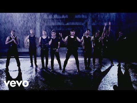 XO-IX - Cinta 'Kan Membawamu Kembali (Video Clip)