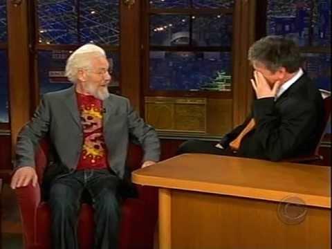 Craig Ferguson - Sir Ian McKellen 2007
