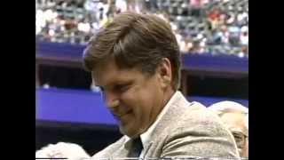 Tom Seaver Day July 24 1988/WLIE 540AM SPORTSTALKNY MARK ROSENMAN @SPORTSTALKNY