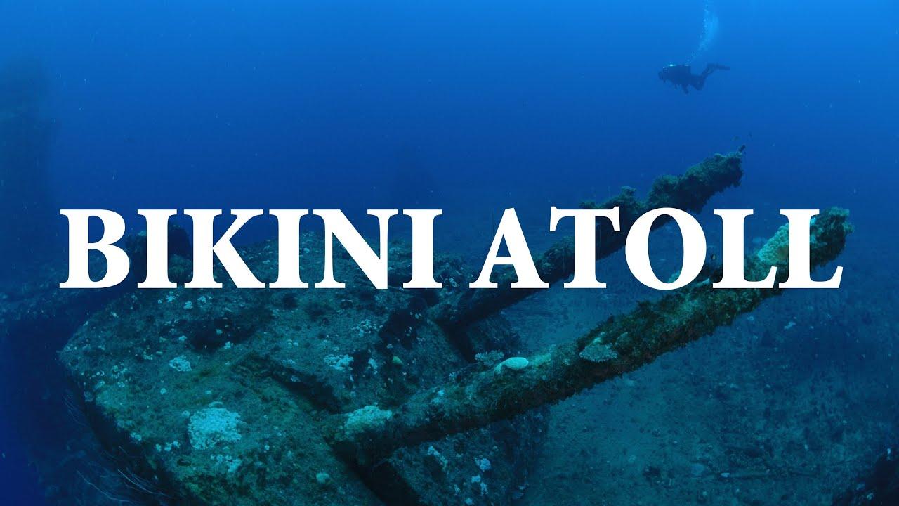 ビキニ環礁の画像 p1_34