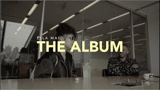 "Ellasode: ""Ella Mai"" The Album"