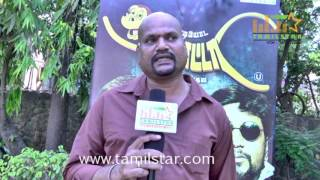 Sugumaran At Paandiyoda Galatta Thangala Movie Audio Launch