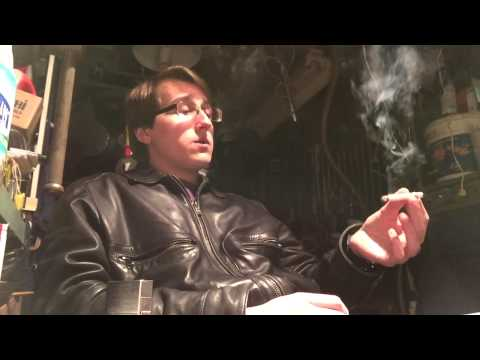NickTheSmoker - Philip Morris Commander