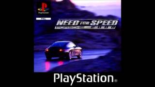 Need for Speed Porsche Unleashed OST - Captain Ginger - Aquadelic