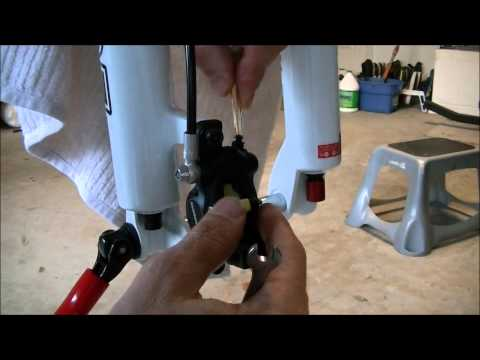 How to Bleed Shimano Hydraulic Brakes