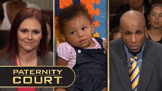 Woman Leaves Through the Window at 3 AM (Full Episode)   Paternity Court