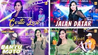 Cover Lagu - New Pallapa The Best Of Yeni Inka -  CERITO LORO