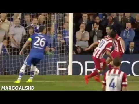 Chelsea 1 x 3 Atletico Madrid - Liga dos Campeões (Champions League) - Semifinal 2