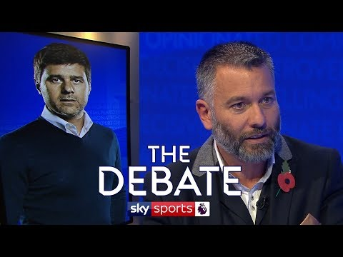The secret to Mauricio Pochettino's success | Guillem Balague and Craig Bellamy | The Debate