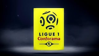Ligue 1 Intro 17/18