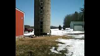 UNCUT funny dancing falling silo  from cruise982001