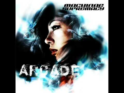 Machinae Supremacy - Missing Link