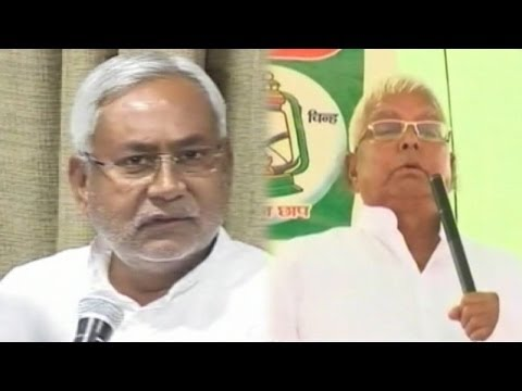 Bihar: Nitish Kumar and Lalu Prasad Yadav to join hands?