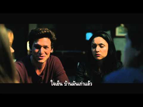 Ouija Official Trailer Sub Thai // 13 Nov 2014