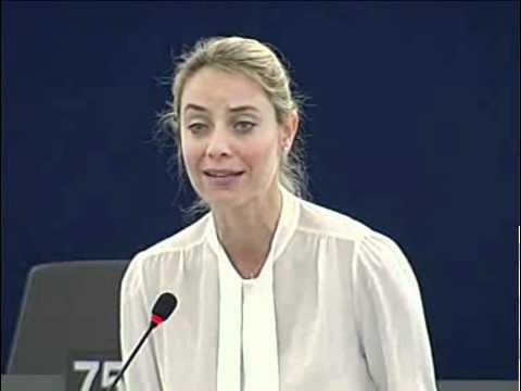 Barbara Matera – Divario salariale di genere