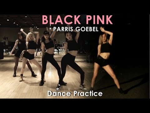 Download BBHMM ParrisGoebel amp BLACKPINK Choreography Cover  MDS97