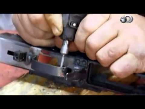 Aficionados a las Armas T2x01