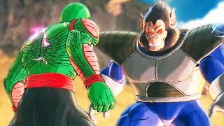 Download Lagu GIANT NAMEKIAN vs GIANT APE! - Dragon Ball Xenoverse 2 Part 140 | Pungence Gratis STAFABAND
